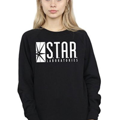 star labs pullover