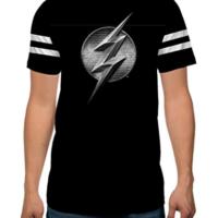 21fc96e4bc7 Captain Shazam Superhero T Shirt   Exclusive Stickers - Epic Shirt Shop